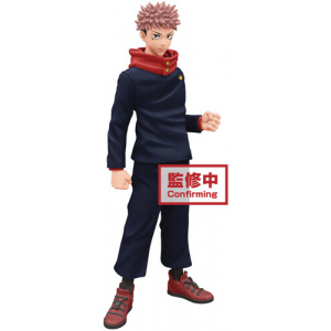 Jujutsu Kaisen Jukon No Kata Yuji Itadora Figure Figures