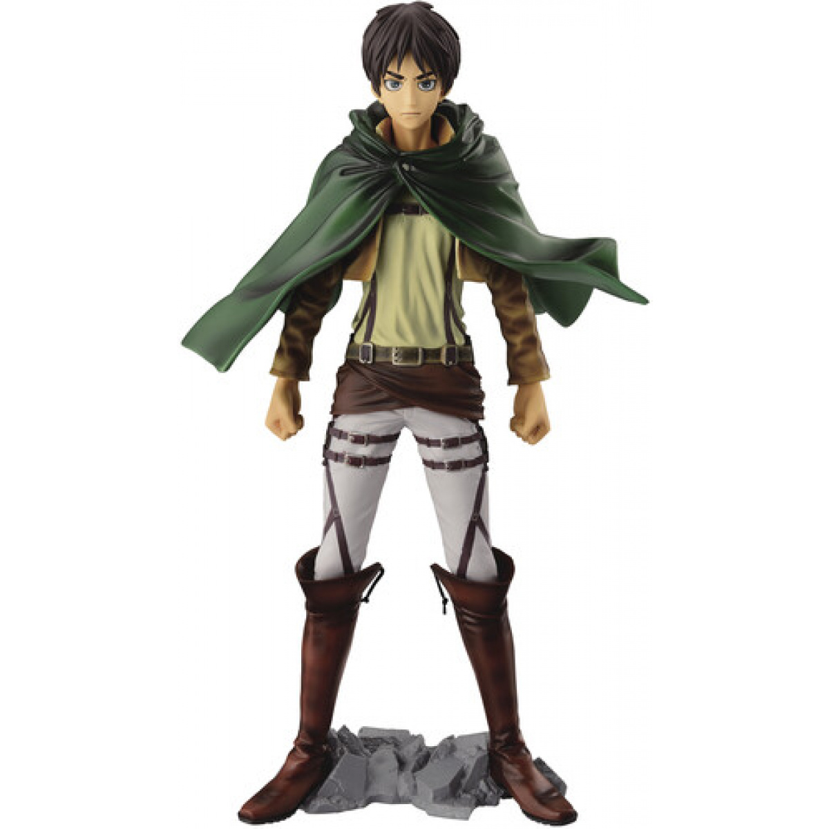 Attack on Titan Master Stars Place The Eren Yeager Figure Figures 4