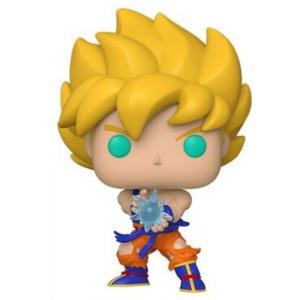 Funko Pop! Animation: Dragon Ball Z – Ss Goku W/ Kamehameha Wave Figures