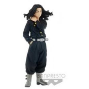 Tokyo Revengers Keisuke Baji Figure Figures