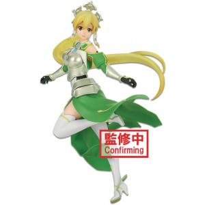 Sword Art Online: Alicization The Earth Goddess Terraria Leafa Figures