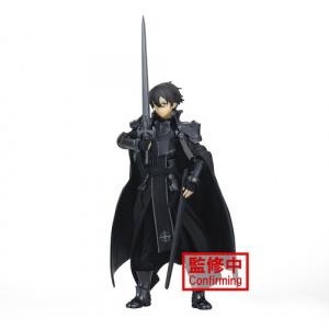 Sword Art Online: Alicization Rising Steel Integrity Knight Kirito Figure Figures