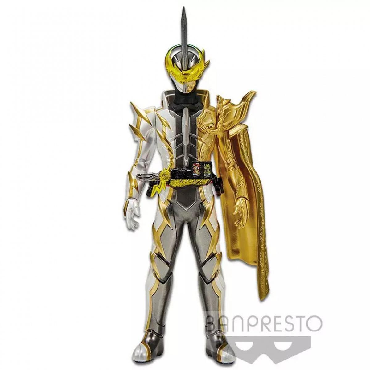 Kamen Rider Saber Kamen Rider Espada Lamp Do Alagina Prize Figure Figures 4